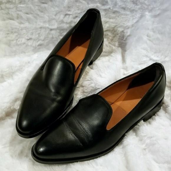 48ab07b9110 Everlane Shoes - Everlane Modern Smoking Loafer 7.5